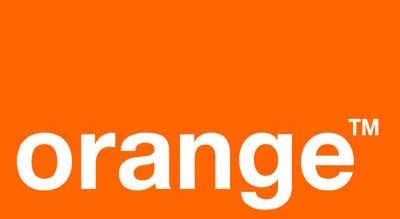 Orange Email